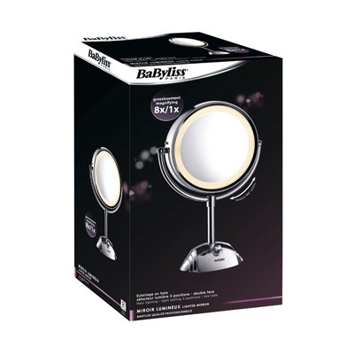Зеркало BaByliss 8438E